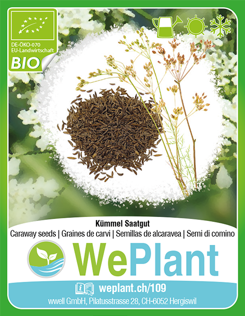 WePlant - Caraway